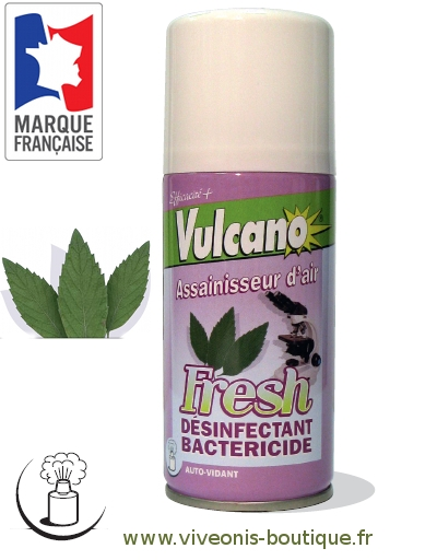 FRESH Assainisseur d'Air 135 ml