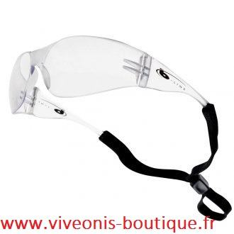 lunettes de protection BOLLE Safety TU