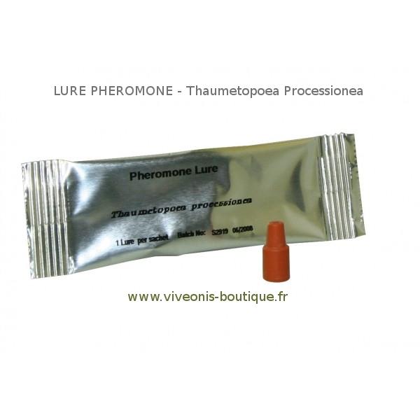 PHEROMONES POUR CHENILLE PROCESSIONNAIRE DU CHENE