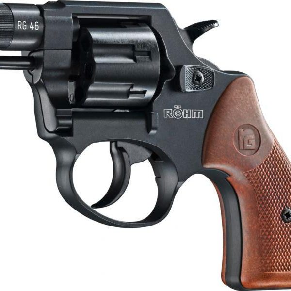 Pistolet RG46 fusée d'effarouchage