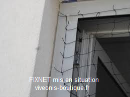 FIXNET en situation d'angle