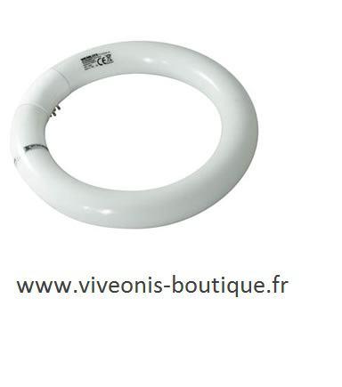 Tubes UV TGX22S Circline SYNERGETIC® 22W