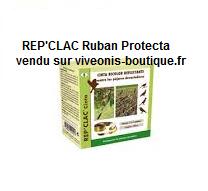 Rep'clac Ruban Protecta 50mmx100m vendu par viveonis