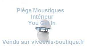 Photo du You Get In anti-moustique écologique piège électrique intérieur HBM