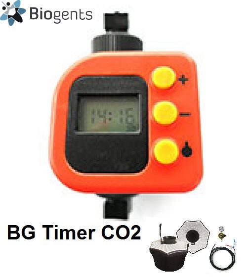BG-CO2 Timer minuteur pour Biogents® mosquitaire