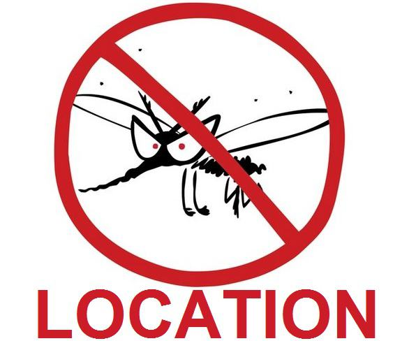 Location de solutions anti-moustiques