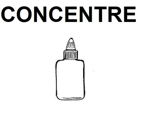 CONCENTRES anti-fourmis