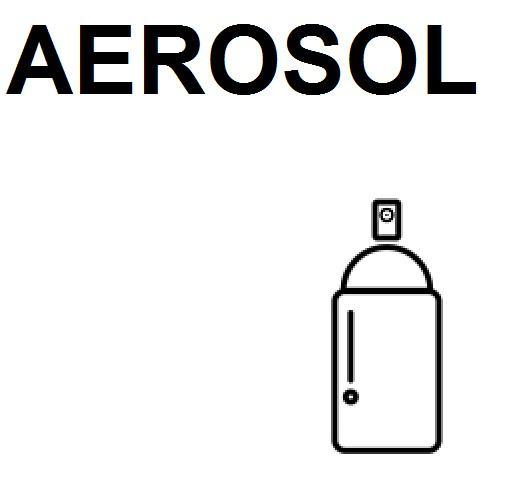 Aerosols Anti-Blattes