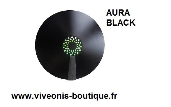 Insect-O-Cutor Aura™ BLACK Destructeur électronique d'insectes volants AURA DIV