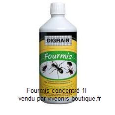 Fourmis Concentré Digrain 1l