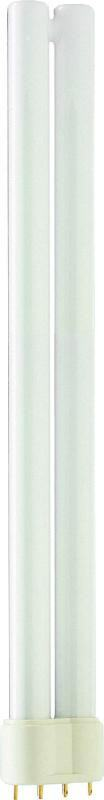 Tubes UV PL-L 2G11 4P Actinic BL PHILIPS® 18W