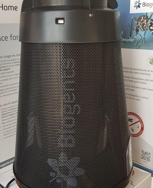 Piège Anti-moustique d'interieur BG-HOME